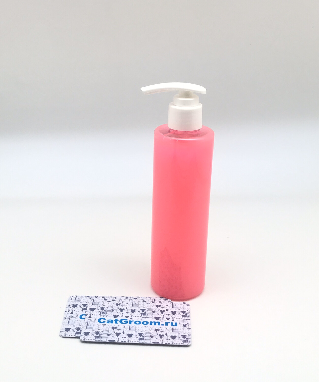 EZ Groom Шампунь Dezolve Degreasing обезжиривающий гипоаллергенный, 250мл
