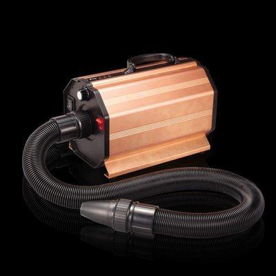 Фен-компрессор Codos СР-200 Для Сушки Собак и Кошек
