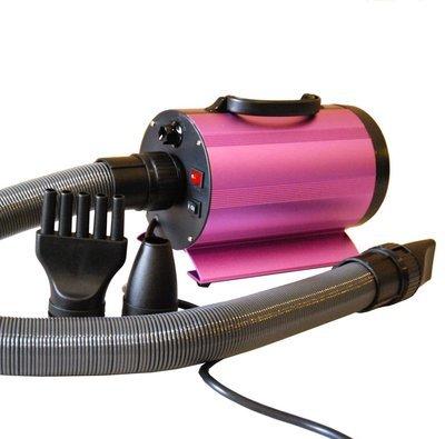 Фен-компрессор Codos СР-160 Для Сушки Собак и Кошек