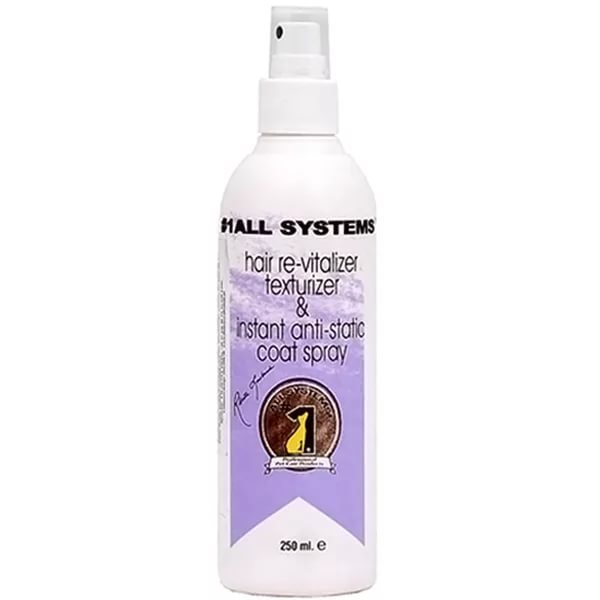 Спрей #1 ALL SYSTEMS Hair Revitalizer 50ml