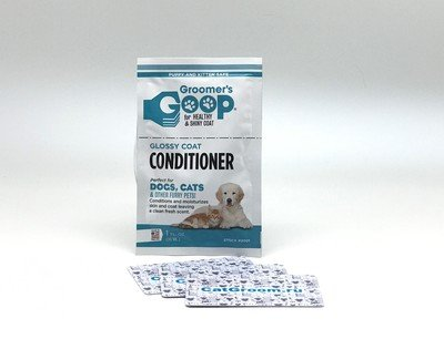 Кондиционер Groomer's Goop индивидуальная упаковка 28 мл