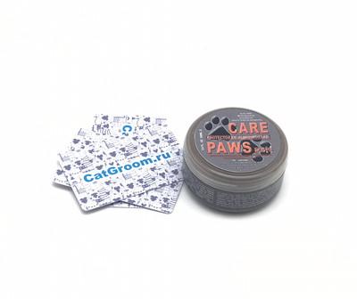 Крем-бальзам Care Paws Protector 100мл