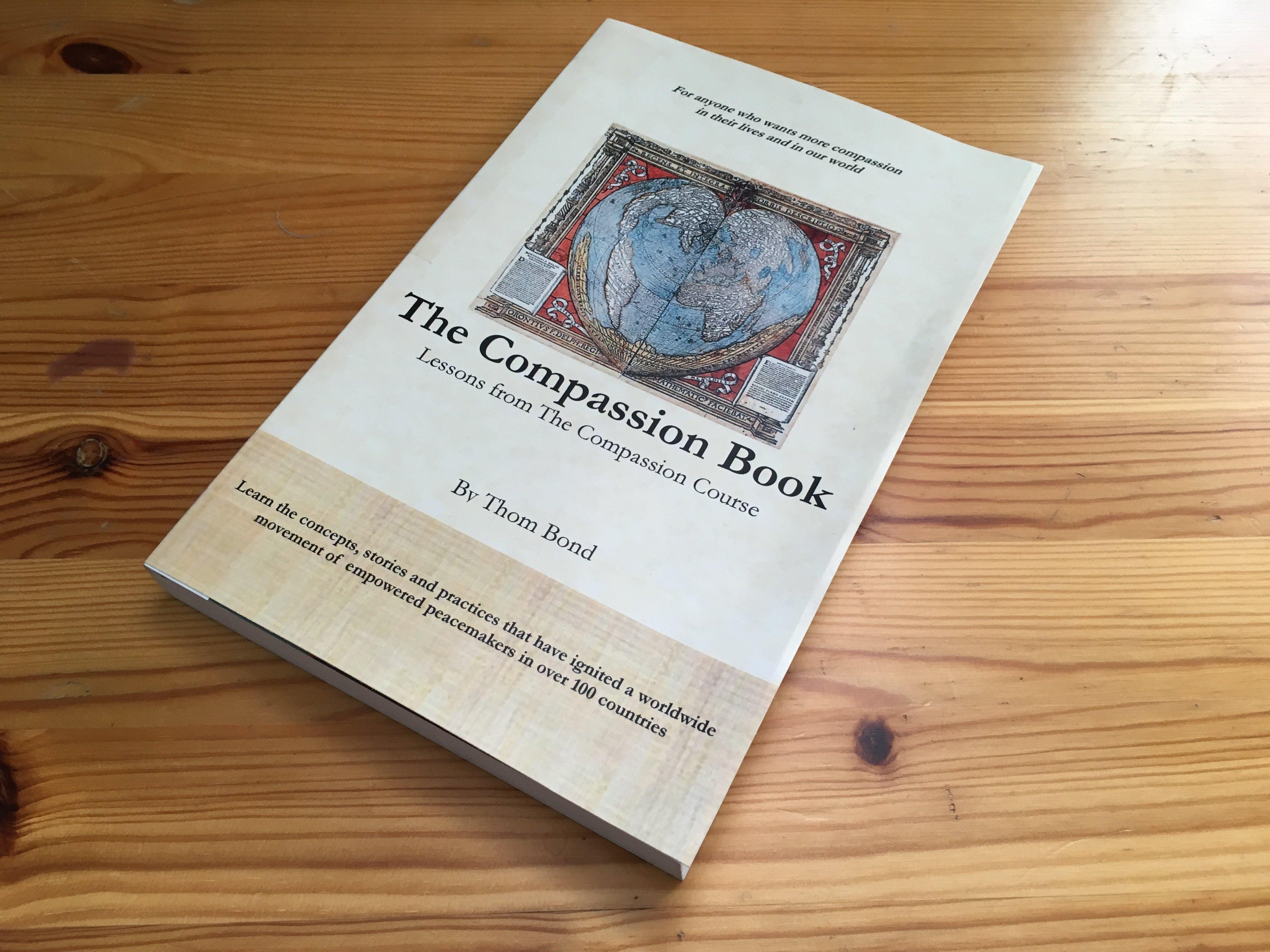 The Compassion Book 00001