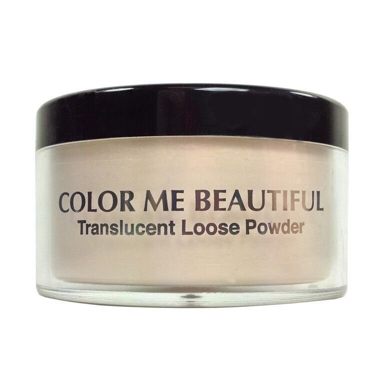TRANSLUCENT LOOSE POWDER 1033