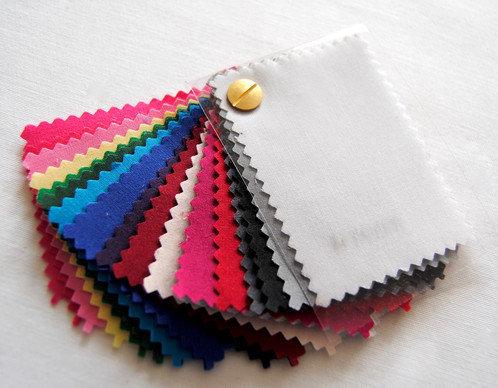 Seasonal Mini Swatch wallet - Winter 1011