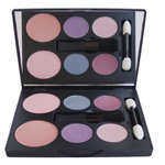 PERFECTLY SEASONED MAKEUP PALETTE - SUMMER 00005
