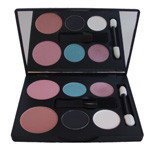 PERFECTLY SEASONED MAKEUP PALETTE - WINTER 00006