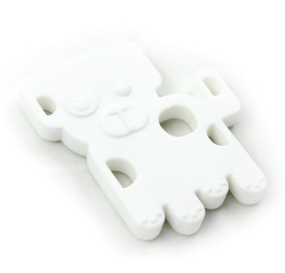 Bumkins Silicone Teether