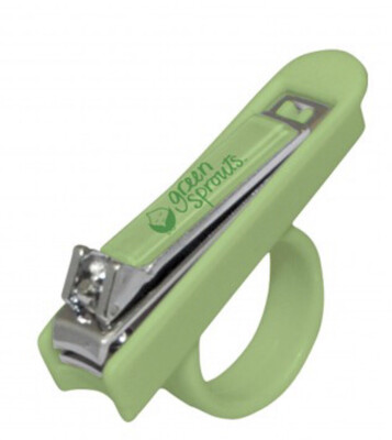 Green Sprouts Baby Nail Clipper