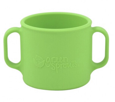 Green Sprouts Learning Cup