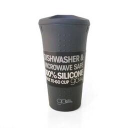 GoSili 16 oz To-Go Coffee/Tea