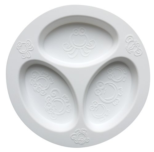 Oogaa Divided Plate