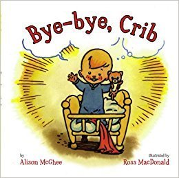 ABC Bye-Bye Crib