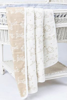 Kawaii--Baby Blanket