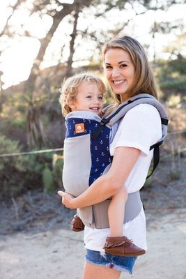 Tula Standard Coast Baby Carriers