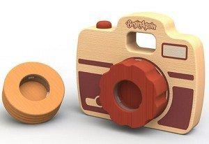 Begin Again Shutterbug Camera