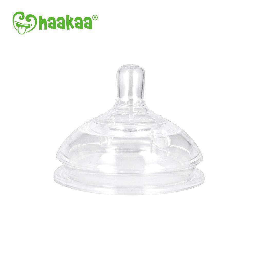 Haakaa Gen 3 Nipples (2pk)