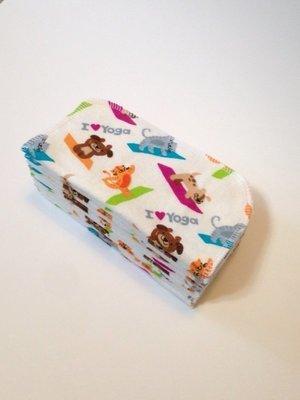 Kymia Cloth Wipes (1 Dozen)