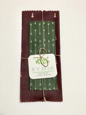 Kymia Beeswax Food Wraps