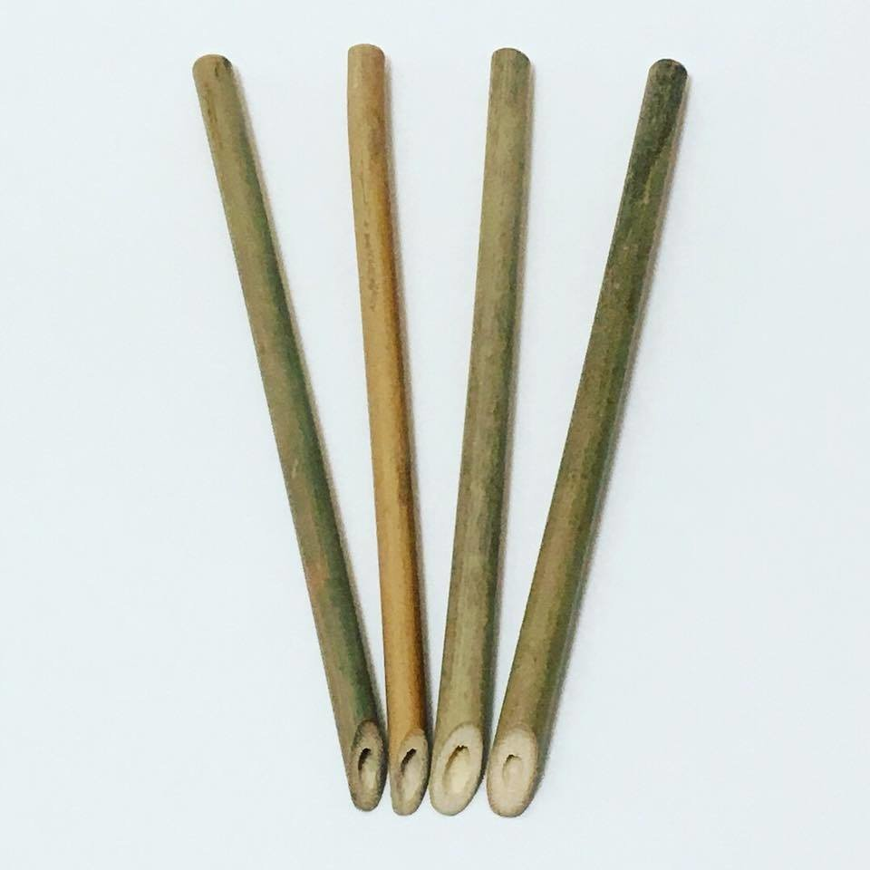 Kymia Bambo Straw