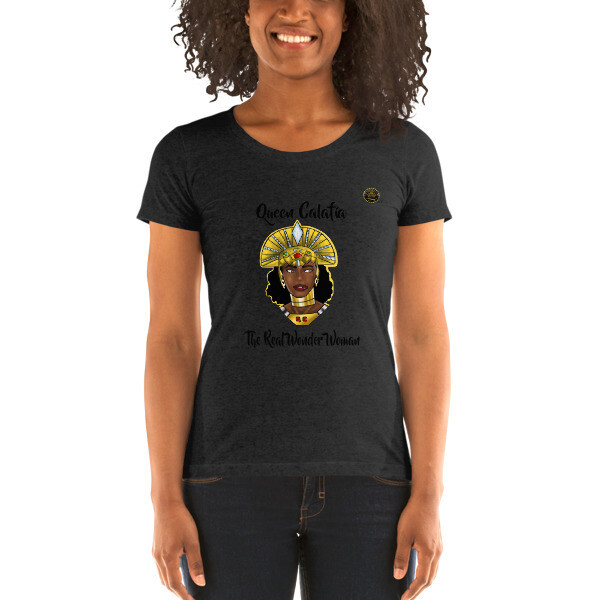 Queen Calafia Dreamin' CALIFORNIA IS ME EST. 1510 Tshirt