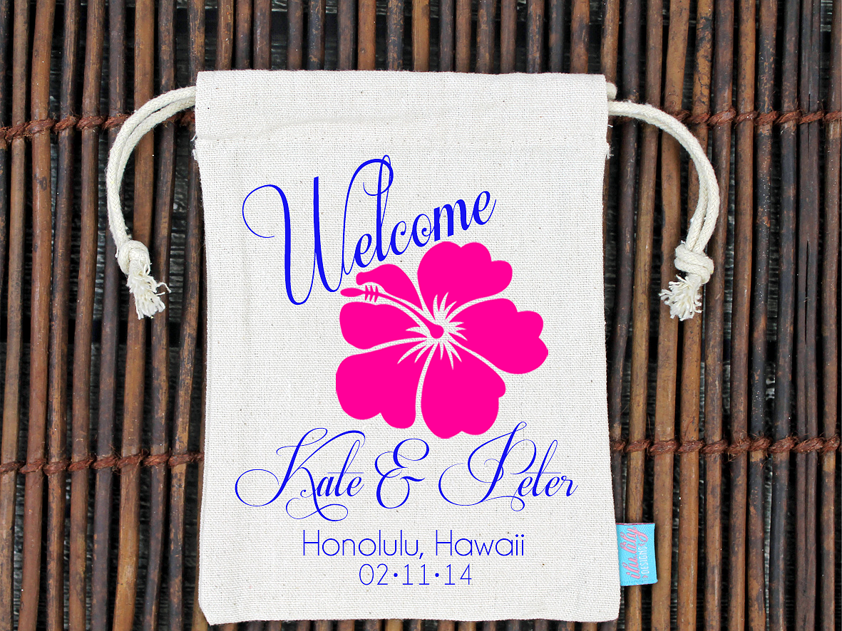 Wedding Welcome Tote Bags | Bachelorette Tote Bags | ilu.lily ...