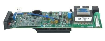 Item 13: LINEAR LOGIC RECEIVER BOARD, HAE00040