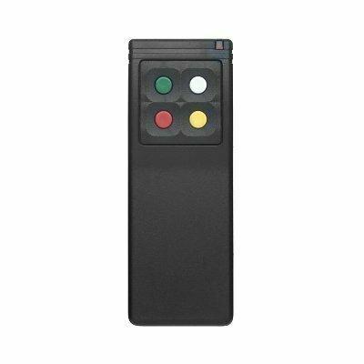 Linear Opener Remote MDT-4A Four Button Visor Remote