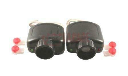 Linear Safety Beam Sender + Receiver, HAE00002