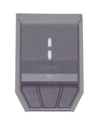 LINEAR WIFI SMART WALL CONTROL STATION, LPWWS