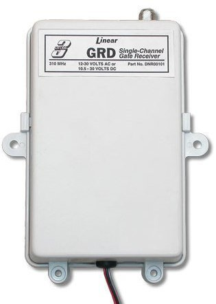 Linear Delta 3 GRD One Gate Operator Receiver
