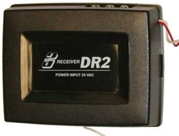 Linear Delta 3 Model DR-2 Two Gate Opener Receiver
