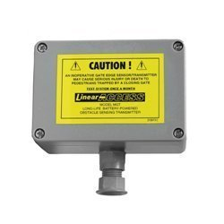 Linear MGT DNT00068 Gate Safety Edge Transmitter