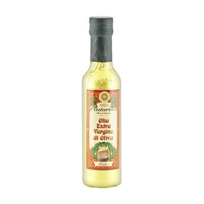 Масло оливковое э/в Либерти Модерн ВЕНТУРИНО фольга золотая 250мл