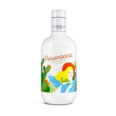 Масло оливковое э/в Перанзана, ГУГЛИЕЛМИ, 500мл