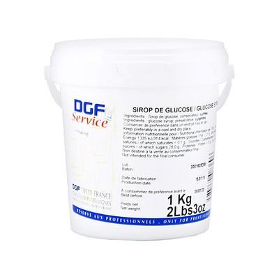 Сироп глюкозы, СЕРВИС, ведро 1кг