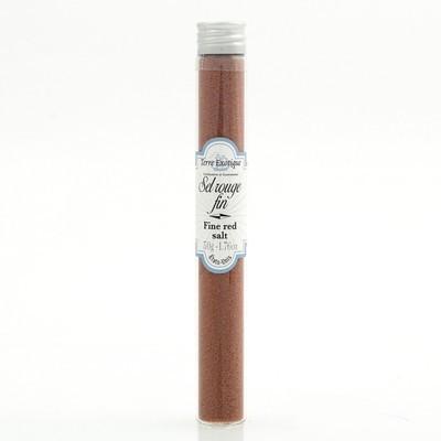 Приправа гавайская красная, ТЕРРЕ ЭКЗОТИК, стеклянная туба 50г