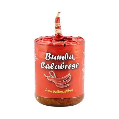 Соус перечный калабрийский Бумба, ПИКАНТИА, 180г
