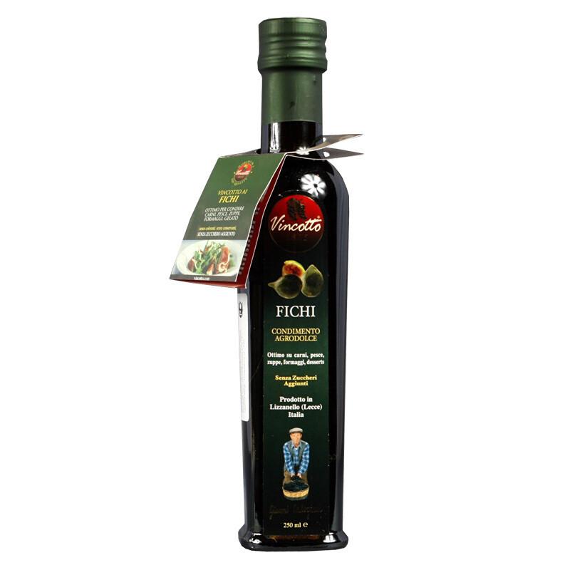 Винкотто с инжиром (fichi), КАЛОГИУРИ, 250мл