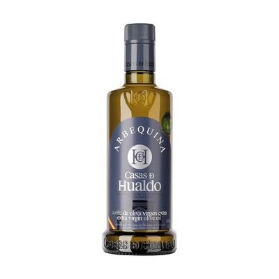 Масло оливковое э/в, Арбекино, КАЗАС ДЕ ХУАЛЬДО, 500мл