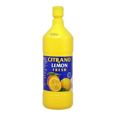 Лимонный сок, ЦИТРАНО, 500г