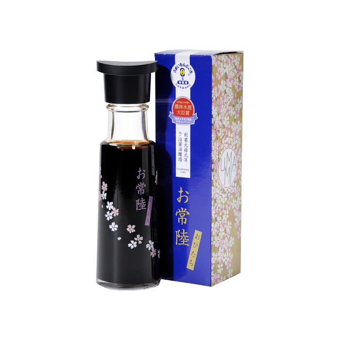 Соус соевый Охиташи (Ohitachi Premium), УМАМИ, 100мл