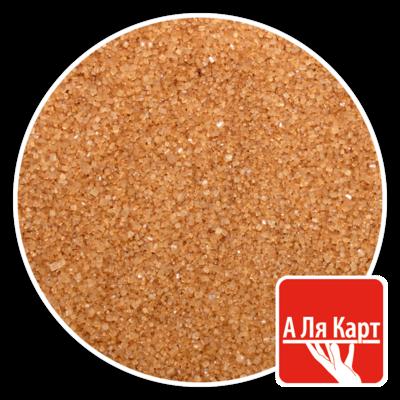 Сахар тростниковый демерара (organic) песок, А ЛЯ КАРТ, пакет 3кг