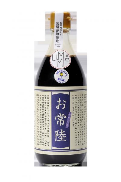 Соус соевый Охиташи (Ohitachi Premium), УМАМИ, 500мл