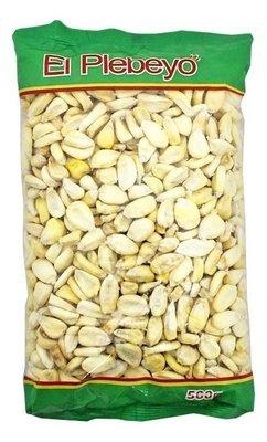 Кукуруза сухая Канча длинное зерно, ЭЛЬ ПЛЕБЭО, пакет 500г/24
