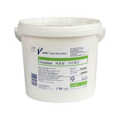 Тримолин (инвертный сахар), ЛЕББЕ, ведро 7кг