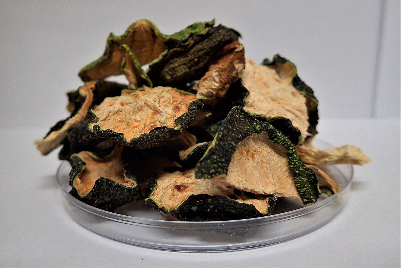 Organic Zucchini Chips 10g