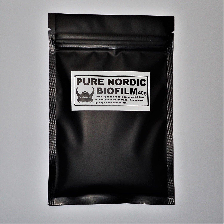 Pure Nordic Biofilm 40g