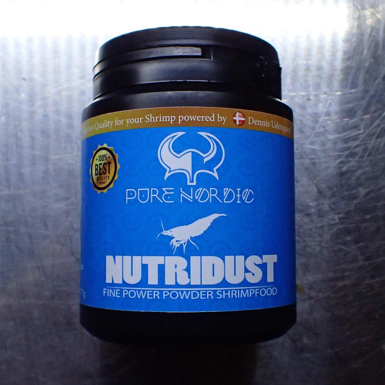 Pure Nordic NUTRIDUST 75g