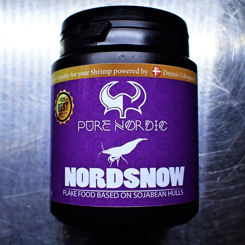 Pure Nordic NORDSNOW 75g